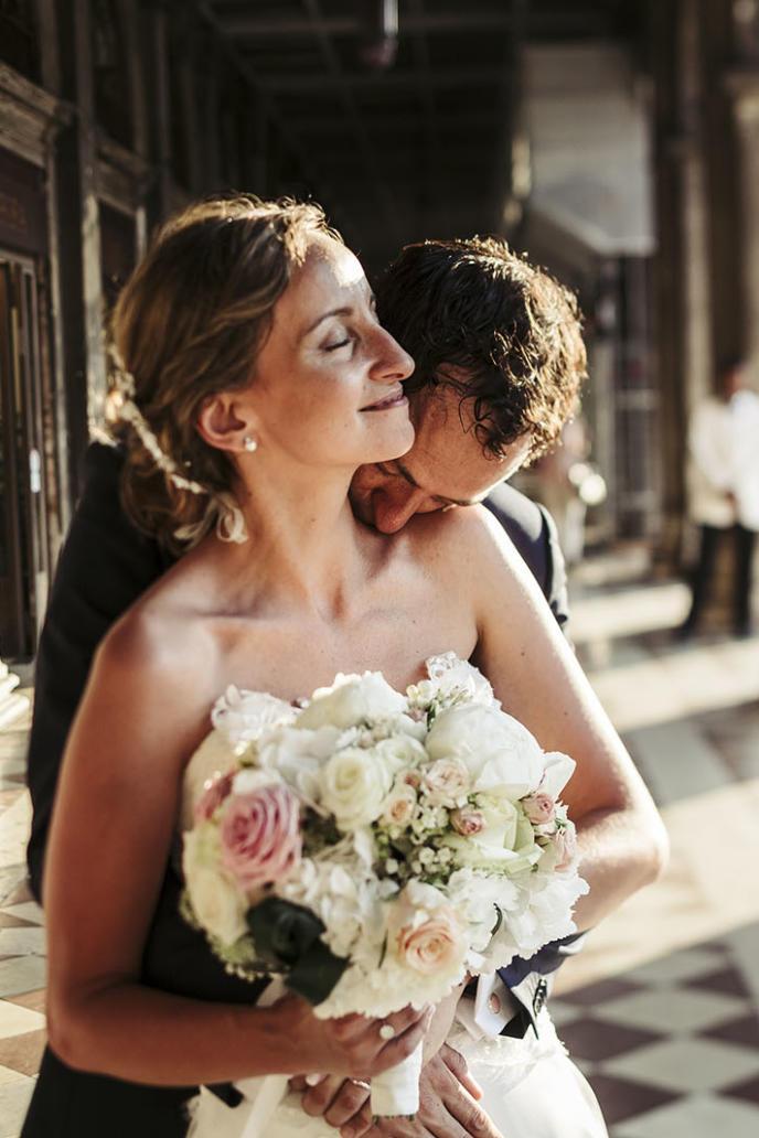 il bouquet della sposa, tendenze e novità 2019