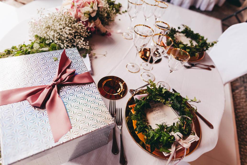 Oggi il regalo di nozze perfetto si fa con la colletta online!