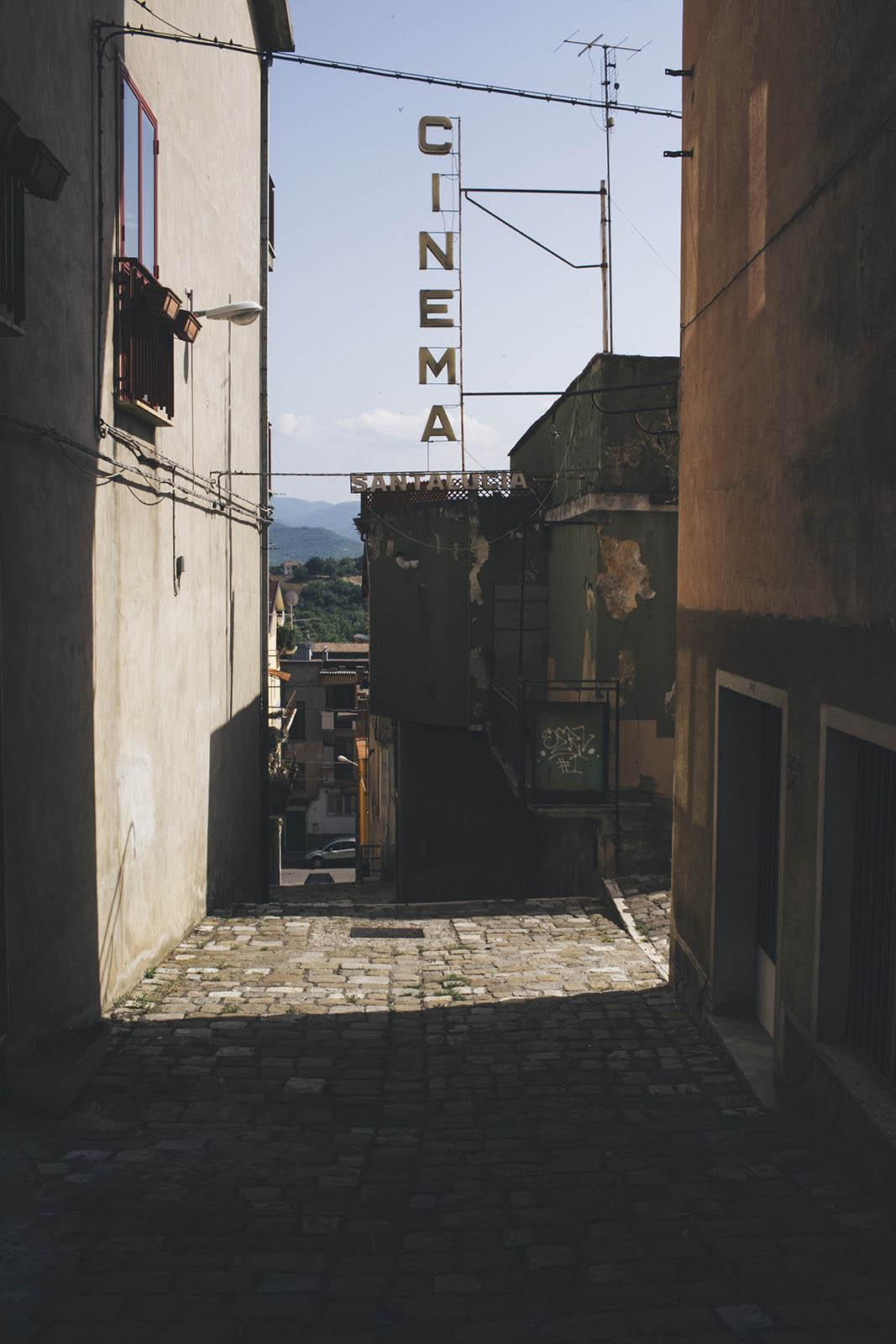 MARIANGIOLA & ALESSIO | Basilicata I Love you!