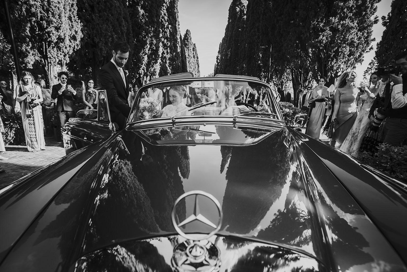 Contatti fotografi di matrimonio a Vicenza – Nerosubianco