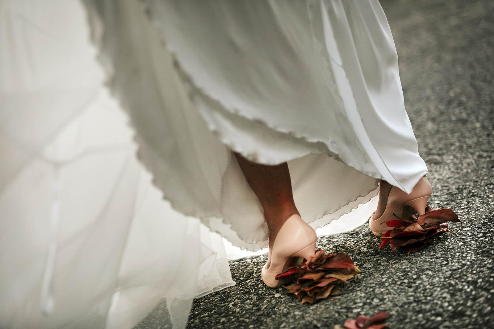 ELISA & LUCA | Il matrimonio in Ottobre, una scelta indovinata.