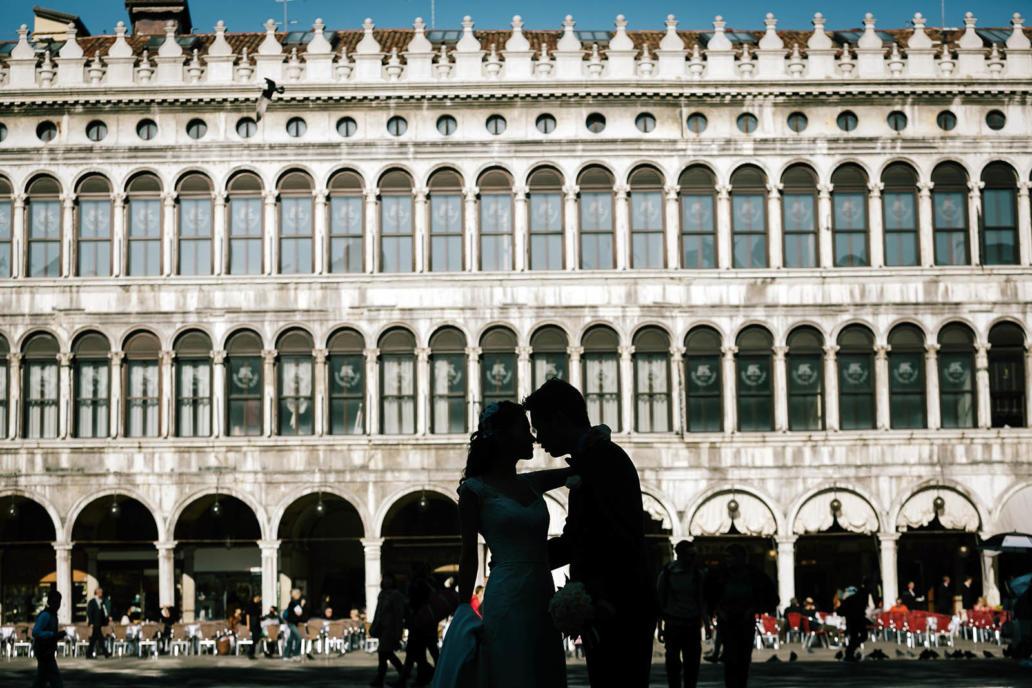 JING & JILL | La magia di Venezia, un amore che viene da lontano.