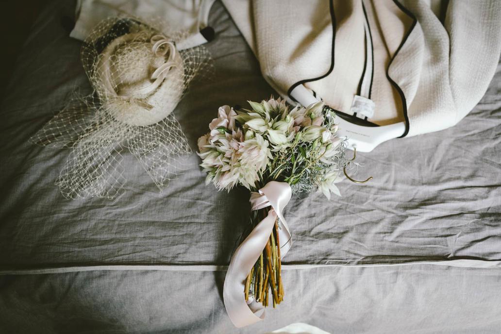 Accessori da sposa, tendenze 2019