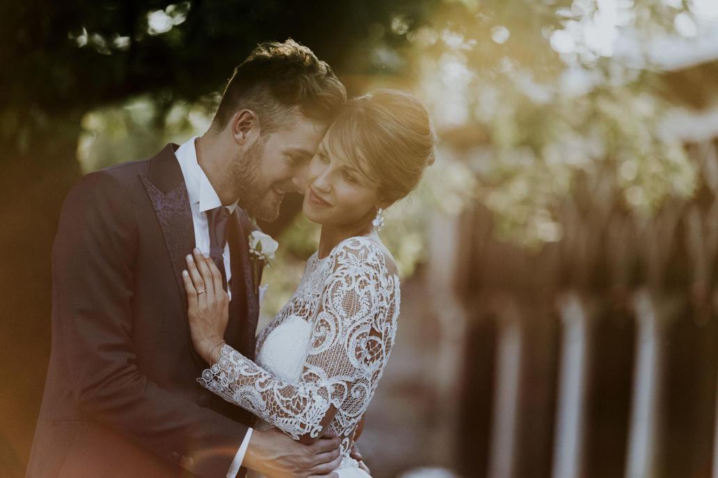 Tendenze abiti da Sposo