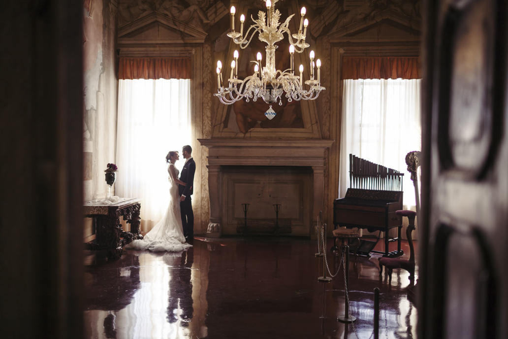 Via libera ai matrimoni civili nei monumenti storici nazionali in Italia.