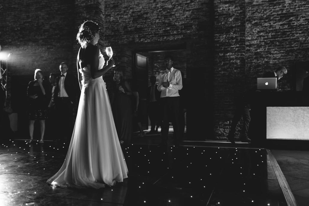SOPHIE & RICCARDO | Il fascino inimitabile del matrimonio a Venezia
