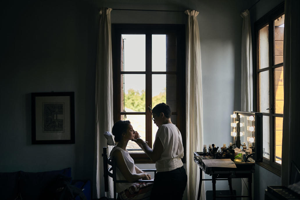 SERENA & DANILO | La famiglia in primo piano, la natura come sfondo.