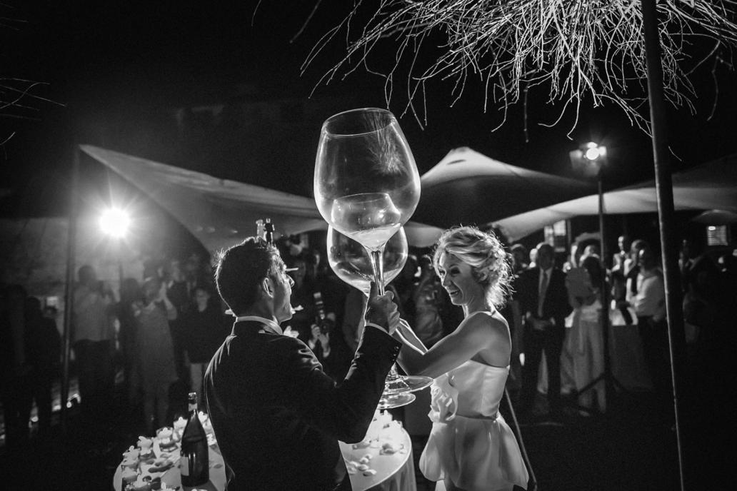 Servizio fotografico di matrimonio a Vicenza