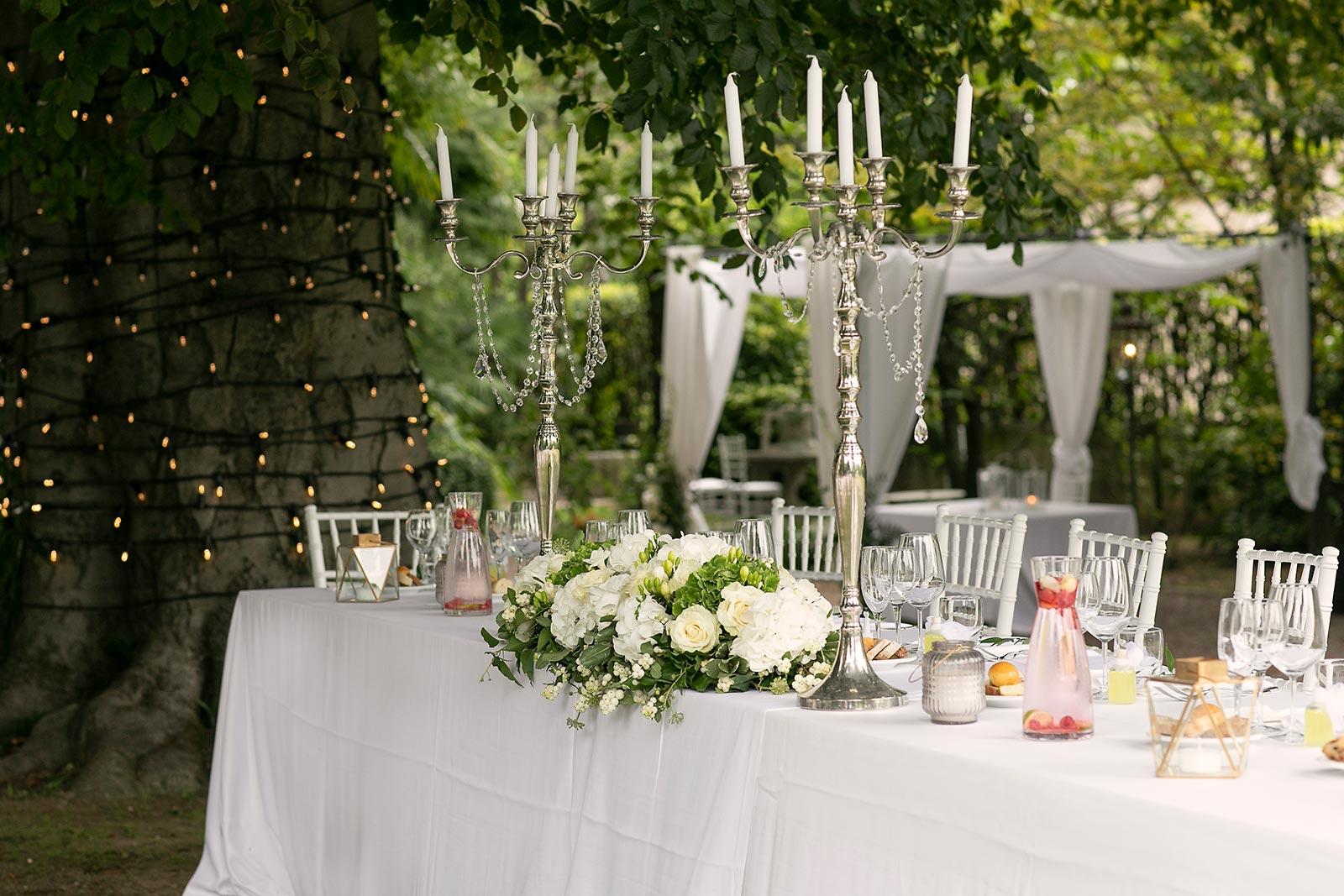 LUXURYEVENTS – Wedding Planner & Designer